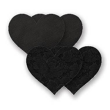 Zwarte harten